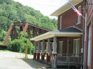 Gauley Bridge WV 10