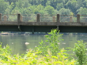 Gauley Bridge WV 13