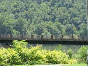 Gauley Bridge WV 16
