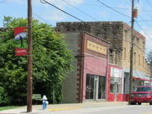 Oak Hill WV 25