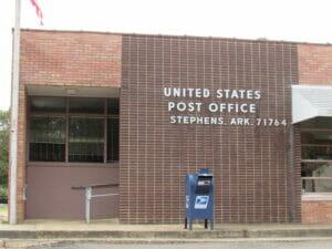 Stephens AR 12