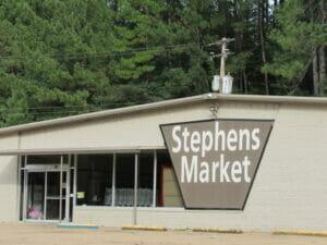 Stephens AR 20