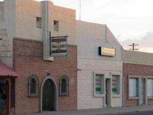 Benson AZ 30