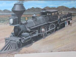 Benson AZ 37