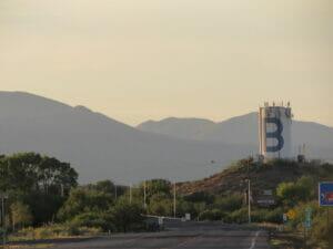 Benson AZ 47