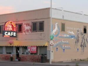 Benson AZ 61