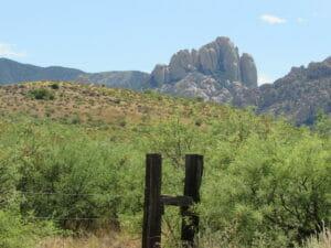 Cochise Stronghold AZ 04