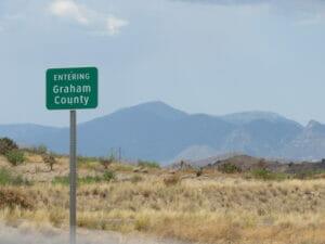 Graham County AZ 01