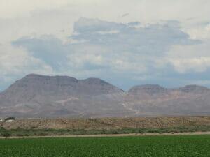 Graham County AZ 03