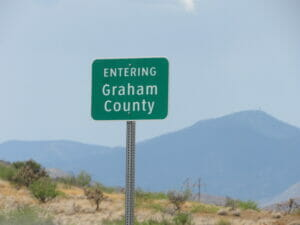 Graham County AZ 05