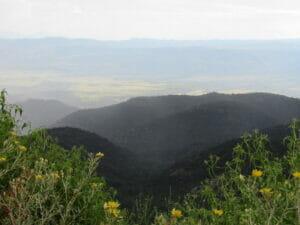 Greenlee County AZ 07