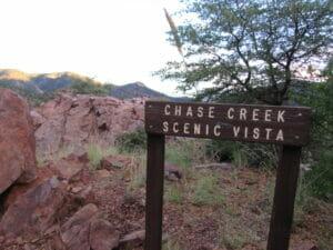 Greenlee County AZ 12