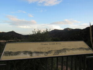 Greenlee County AZ 13