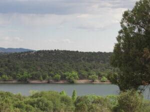 Parker Canyon Lake AZ 06