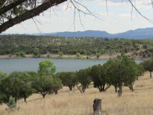 Parker Canyon Lake AZ 08