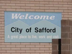 Safford, AZ 01