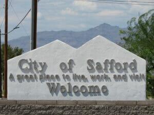 Safford, AZ 02