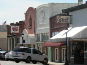 Safford, AZ 10