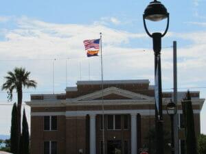 Safford, AZ 31