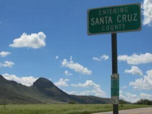 Santa Cruz County AZ 07