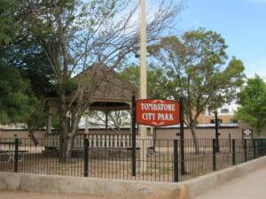 Tombstone AZ 42