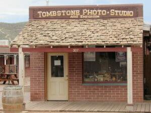 Tombstone AZ 60