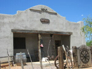 Gleeson AZ 12