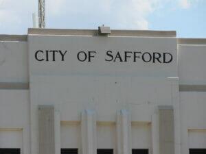 Safford, AZ 42