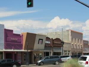 Safford, AZ 46