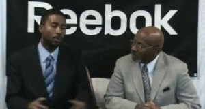 Coaches Corner Bridging the Gap between Sports & Education with State Rep Brandon Ellington