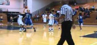 Center Yellowjackets VS Lincoln Prep Blue Tigers