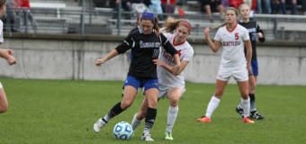 UMKC 'Roos Come Up Short, Fall in WAC Championship