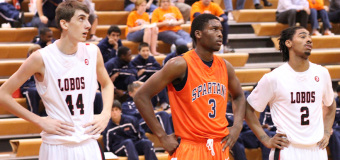 Russell leads Pepperdine to 66-56 victory
