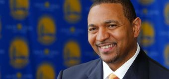 5 Black NBA Coaches Who Should Get A Shot At Vacant Kings' Position