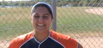 USSSA Fast pitch Girls World Series Coaches Corner Interview with Team Midwest Sluggers