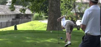 Play From Cascade Sports Golf Classic 2014  #5
