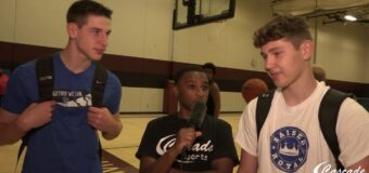 Interview with Grant and Luke Stubbs Liberty High School