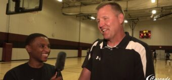 Interview with Head of Liberty Roger Stirtzat Lee's Summit Norths Summer League