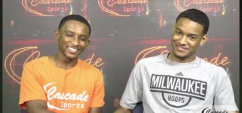 Interview with Jamar Madge, upcoming sophomore at University Wisconsin  Milwaukee