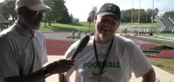 Interview with Smithville Head Football Coach Jason Ambroson
