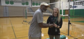 Interview with Smithville Head Volleyball Coach Katy Minnix
