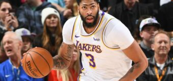Anthony Davis' 2-Way Dominance Driving Lakers' 19-3 Start