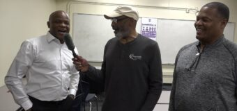 Interview With St  Louis's Lutheran North Head Basketball Coach Gerald Jones & Assistant William Bell