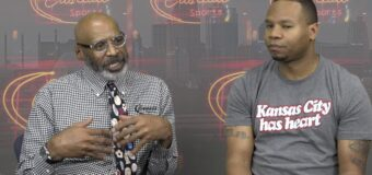 Interview with Michael Watson Retired Pro Athlete|Motivational Speaker.|Non-Profit Exec.|