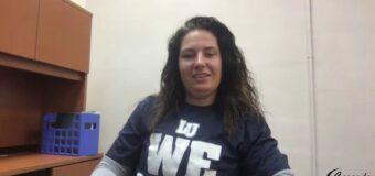 "Interview with Lincoln University  Head Women's Basketball Coach Andrea ""Drea"" Mize"