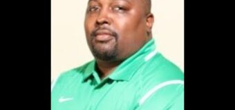 Interview with Wilberforce University Athletics Director &  Head Women's Basketball Derek Williams