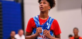 Why Mikey Williams is considering an HBCU, a move that could shake up college basketball