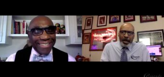 Cascade Sports Presents Michael Coleman – Word IS Show Special Guest Kristina Ross NFL Sports Agent