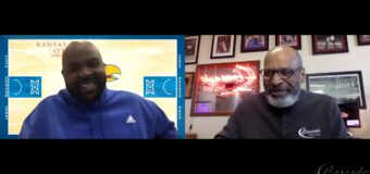 Interview With Assistant Women's Basketball Coach At The University of Kansas Terry Nooner Jr.