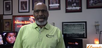 Cascades Sports & COFCA Black Coaches Series Featuring Southwest H.S. Coach William Madison